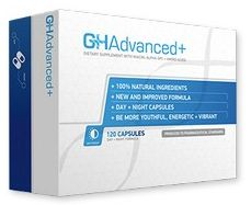 GH Advanced plus supplements