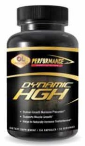 Dynamic HGH Pills