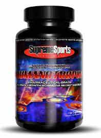 HGH booster Humanotropin