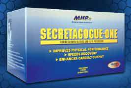 Secretagogue one sachets