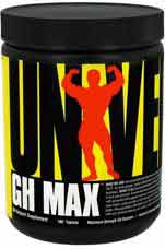 GH Max by Universal Nutrition