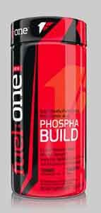 Fuel One Phosphabuild