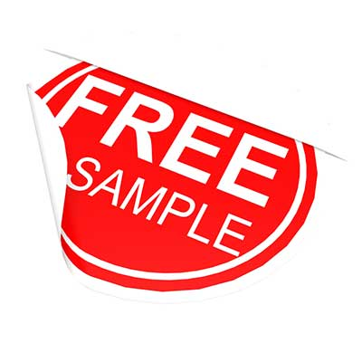 Free Sample Image