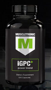 muscletronic bottle