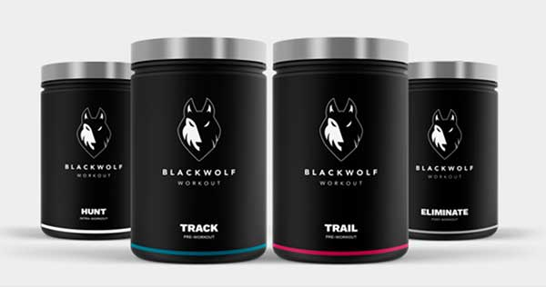 Blackwolf Workout Products