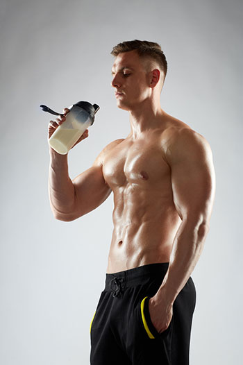 Pump Muscle Supplement